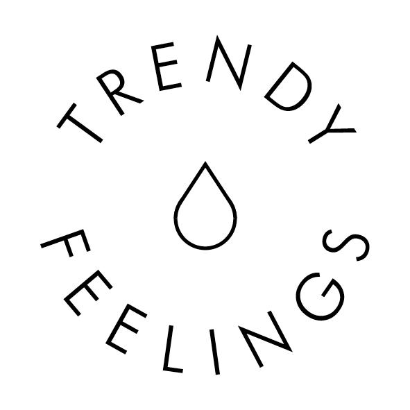 trendy feelings — record label — London UK